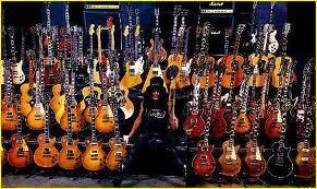 Slash Lead Guitar Lesson, Slash Guitar Lesson, Slash's Solo Style