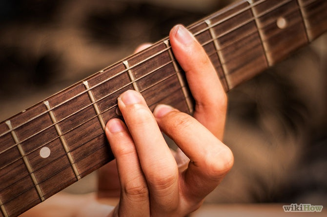Pentatonic Scales For Guitar - Think Inside The Box