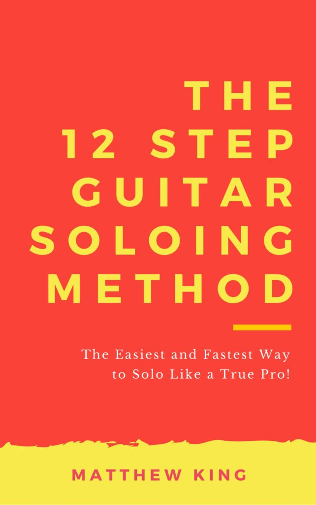 Image Result For Music Theory For Soloing
